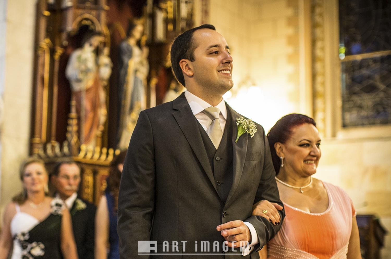 Roniara e Rodrigo