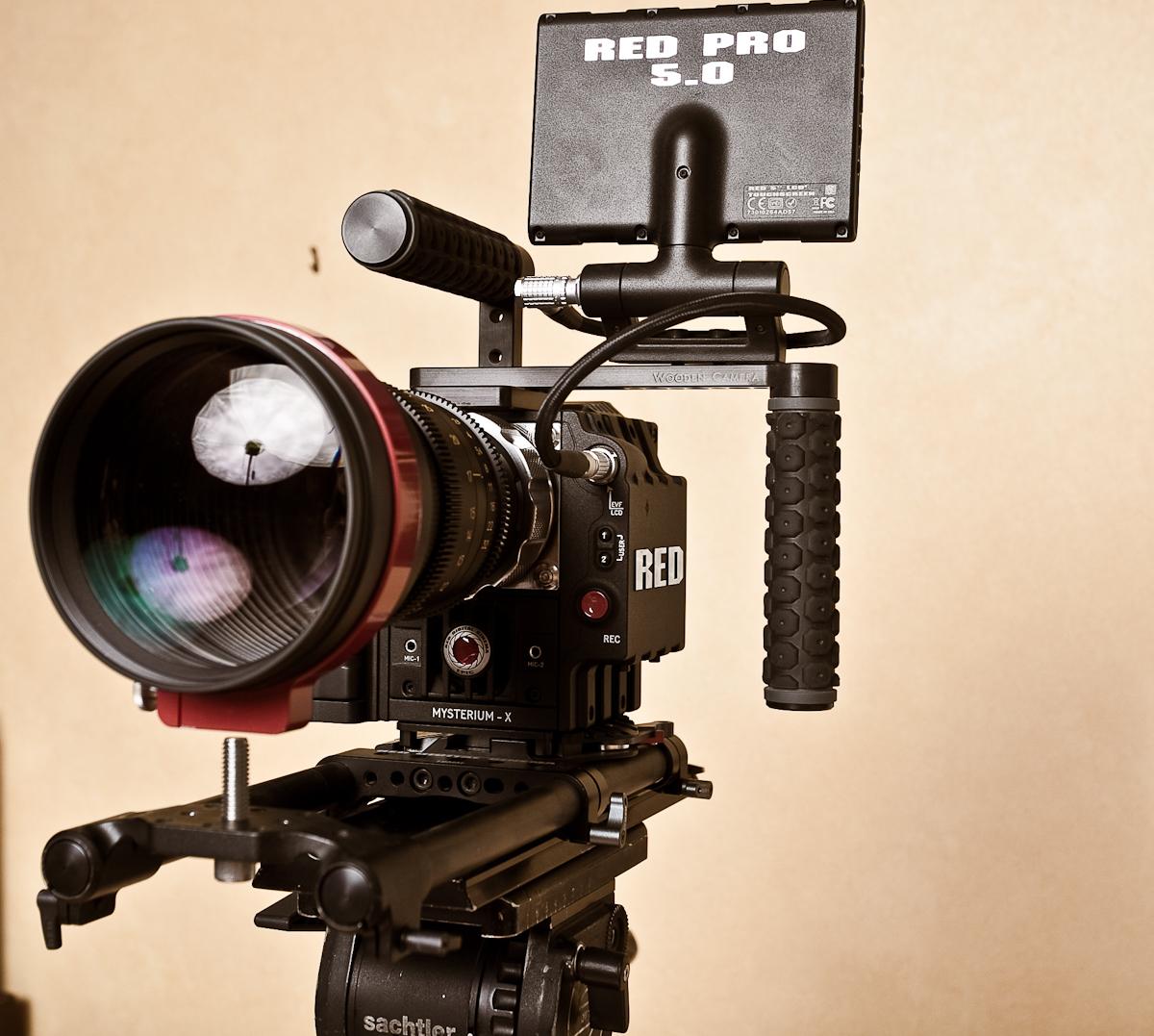 Filme em 4K